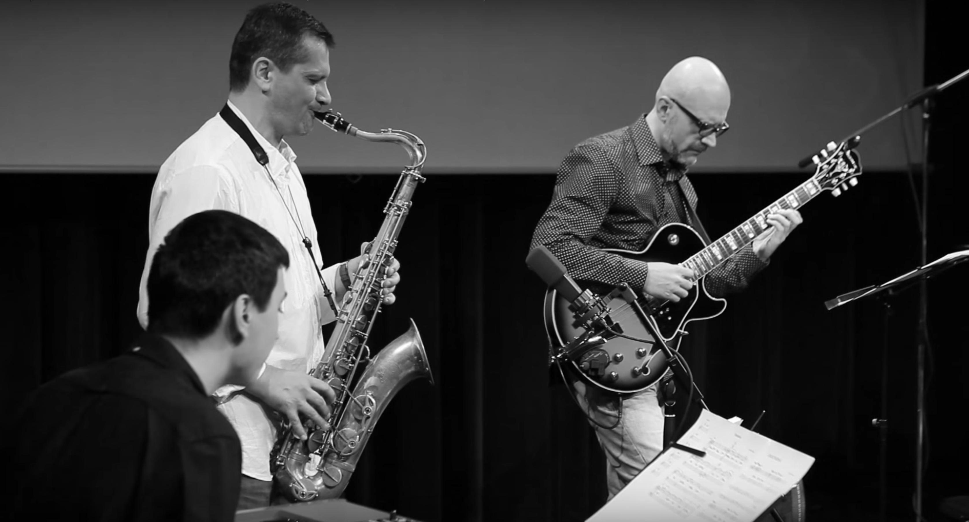 Cristian Soleanu Quartet